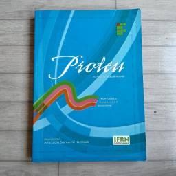 Livro Ifrn Proteu nas Ondas da Prática