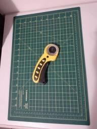 Base de corte + cortador