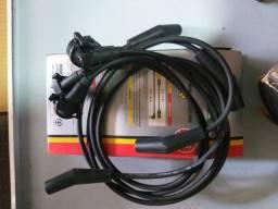 Jogo de cabos de vela ngk sc f01 Ford