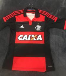 Camisa Flamengo Original - Temporada 2014