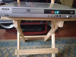 DVD CCE  R$25,00