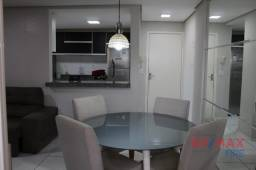 Apartamento 3 quartos zona leste