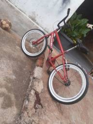 Bike aero 20