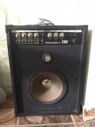 Caixa amplificada ROUNDLY 280