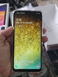 Samsung A10 32gigas