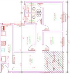 Apartamento 3 dormitórios, 63m², Jardim Itu