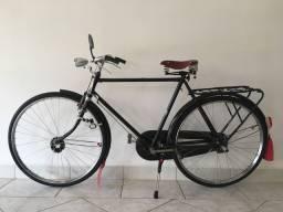 Bicicleta Phillips, relíquia de 1950