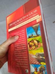 Livro - Arranjos Produtivos Locais do Turismo Comunitário