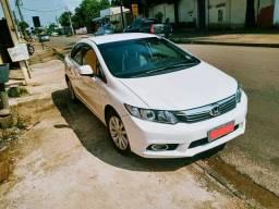 Honda Civic 50 mil km rodado<br> nda pra fazer