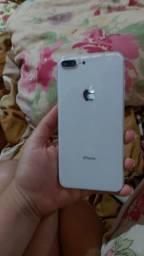 IPhone 8 Plus zero leia o anúncio