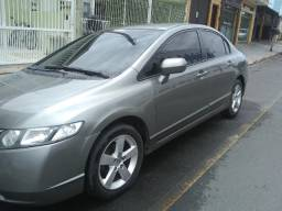 New Civic 2008