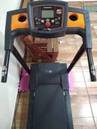 Esteira elétrica Deram Fitness Energy 2.1