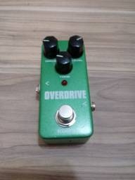 Pedal Overdrive Fod3 Kokko Nano (mini) Guitarra<br><br>