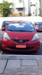 Honda fit EX 2010. COMPLETÃO