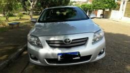 Corolla XEI 2.0 aut. , 2011, Bx km, troco (-) valor