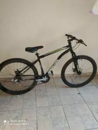 Bicicleta Houston Discovery 27,5