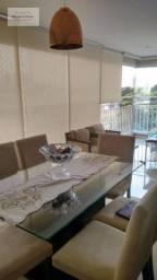 Apartamento de 92 m² 3 dormitórios - 1 suite - Vila Augusta Parque Clube