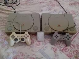 2 Playstation 1