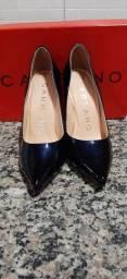 Sapato Salto Alto Carrano