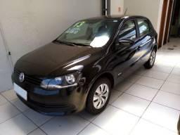 VW Novo Gol 1.0 Totalflex