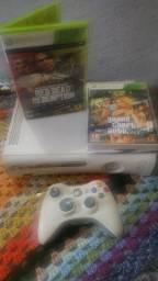 Xbox 360 Fat LT 3.0 ( Joga online )