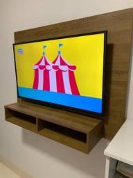 Vendo Painel para TV até 47 Polegadas Semi Novo