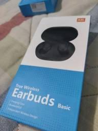 Fone bluetooth Earburds