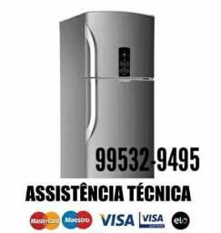 Assistência técnica de geladeira e consertos no geral