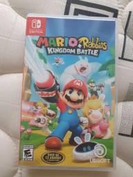 Mario + Rabbids - Nintendo Switch