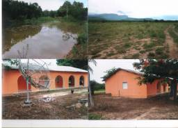 Fazenda Palmares