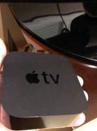 Apple TV 64K.