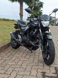 Yamaha MT03 Std