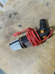 Microfone Condensador Geday  é Áudio e Usb Hub