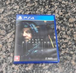 Vendo Jogo PS4 - DEATH SRANDING