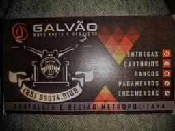 Motoboy serviços de coletas entregas