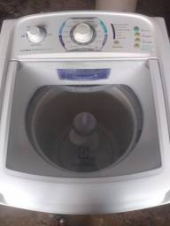 Máquina Eletrolux 8kg