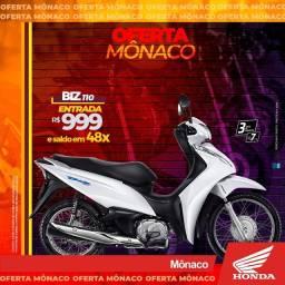 Financiamento Honda