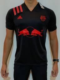 New York Red Bulls - Camisa Uniforme 2020/2021