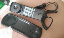 Telefone com fio para residência e comércio