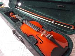Violino 4/4 Michael Vnm40 usado