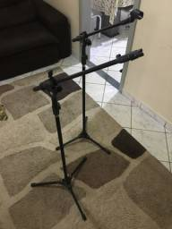 Pedestal rmv de microfone
