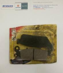 Pastilha de freio Bandt 600/ An 650 DIAN