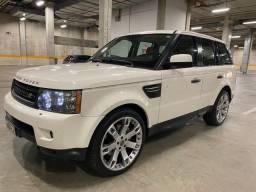 (Vendido)Range Rover Sport diesel oportunidade