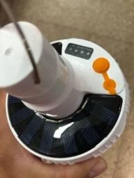 Luminária energia Solar 65,00 R$