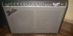 Amplificador fender frontma 212r 100w 2x12
