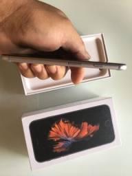 IPhone 6s 32gb Cinza Espacial Completo