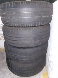 Pneu Michelin 215/55 R17