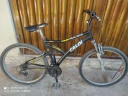 Bike Caloi andes aro 26 (pra vender logo)