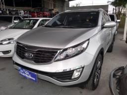 Kia Sportage EX Aut. SUV Impecável
