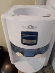 Filtro de agua gelada e natural 150,00